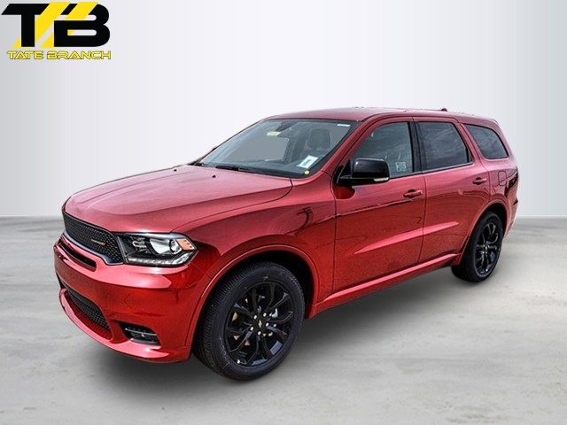 New 2019 DODGE Durango GT RWD
