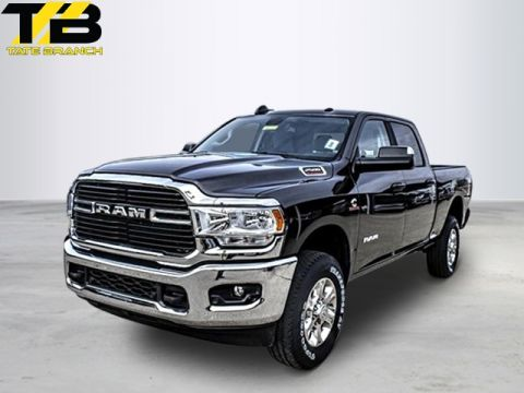 2020 RAM 2500 BIG HORN 4X4 CREW CAB 6'4 BOX